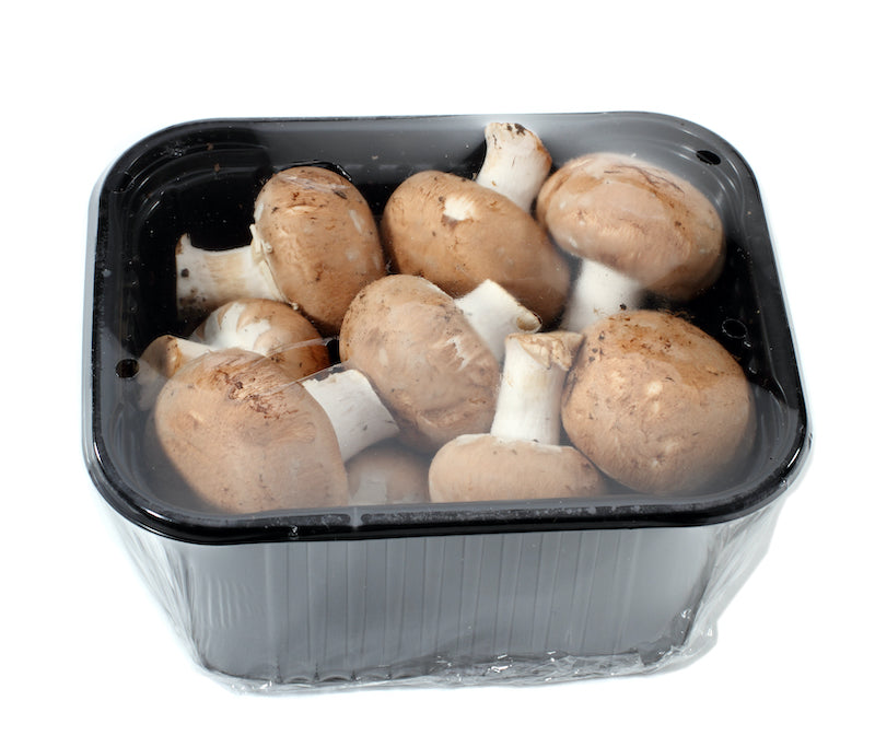 Package Cremini Mushrooms