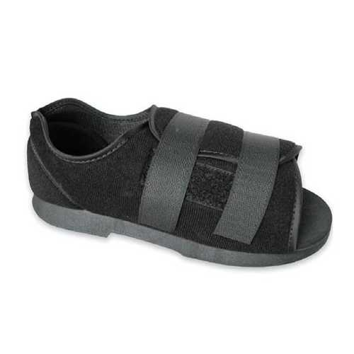 Soft Touch Post Op Shoe Women's Small  4 - 6
