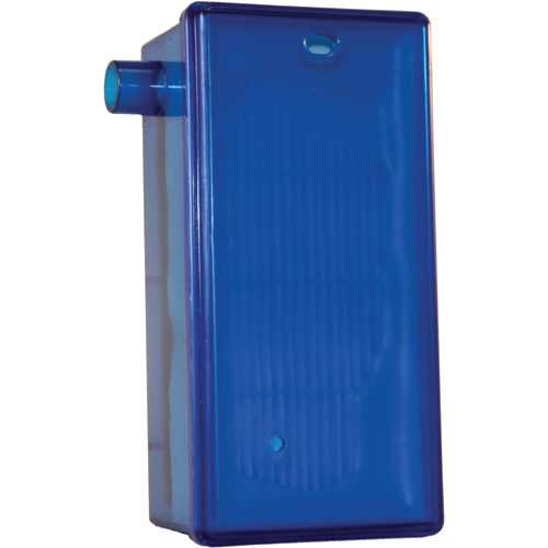 Compressor Inlet Filter for Everflo Concentrator