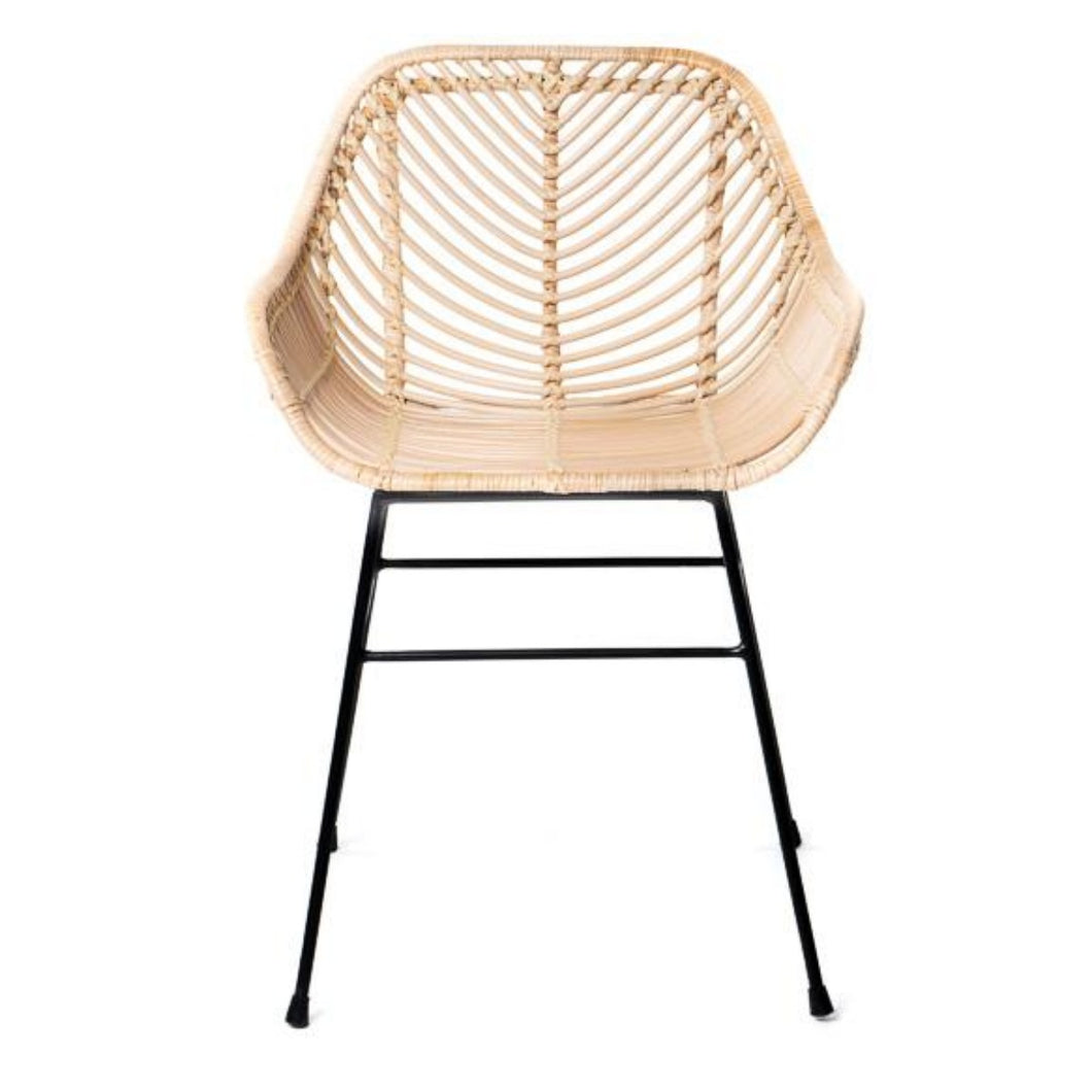 Dining chair Muro