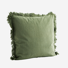 Load image into Gallery viewer, Cushion cover fringes
