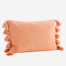 Load image into Gallery viewer, Cushion cover tassels