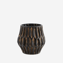 Load image into Gallery viewer, Glass vase