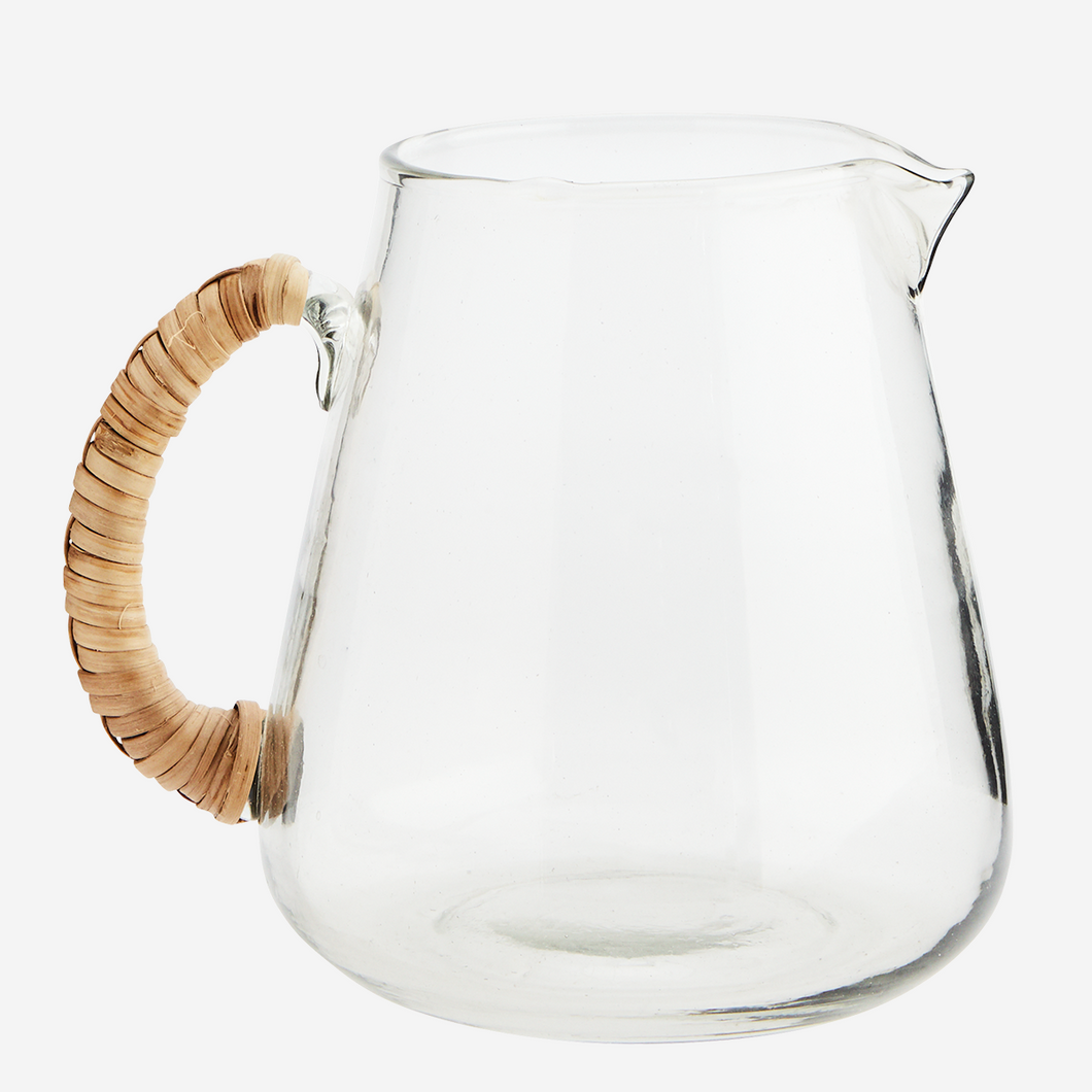 Jug glass