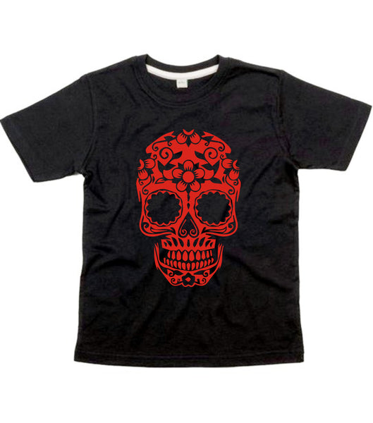 Day of the Dead Children's T-shirt