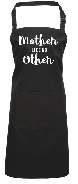 Mother Like No Other Apron