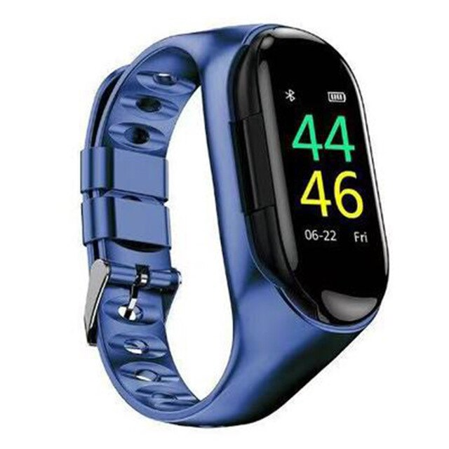 CMSFIT 2 in 1 Smart Watch ©