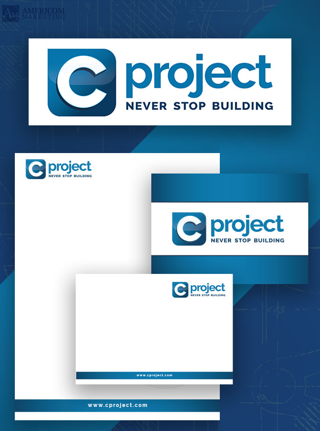 C Project Never Stop Building