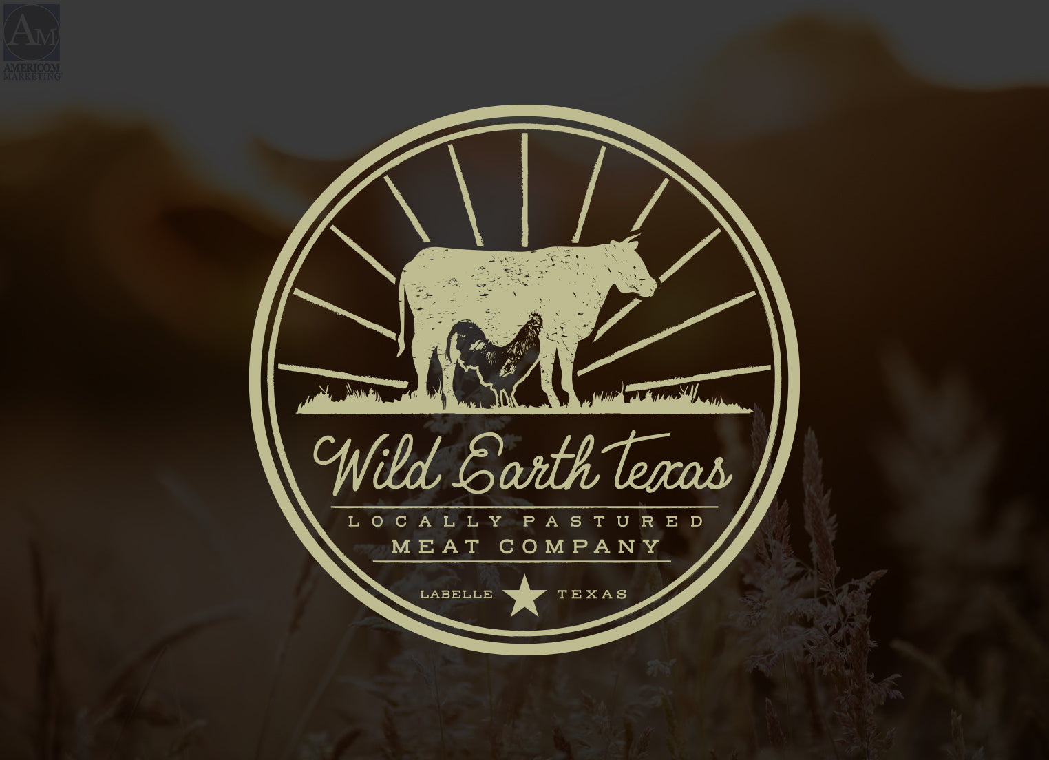 Wild Earth Texas Locally Pastured Meat Company Labelle, Texas