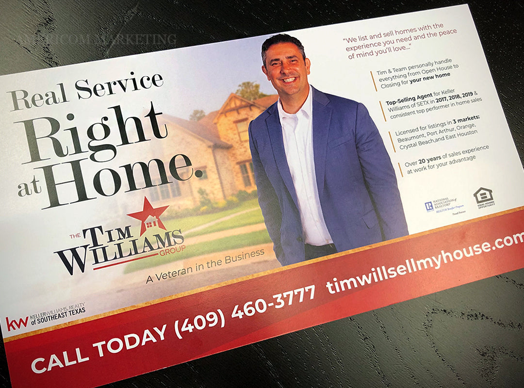 Tim Williams Realty