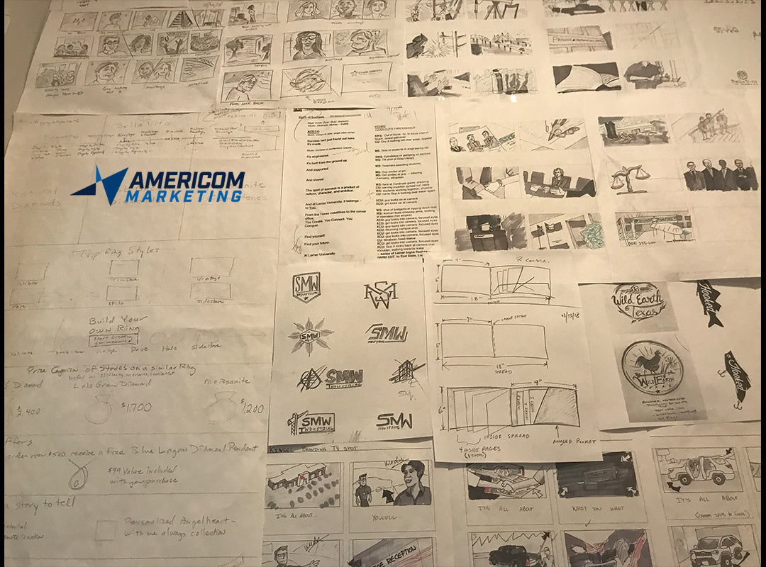 Americom Marketing Advertising Agency in Beaumont, TX