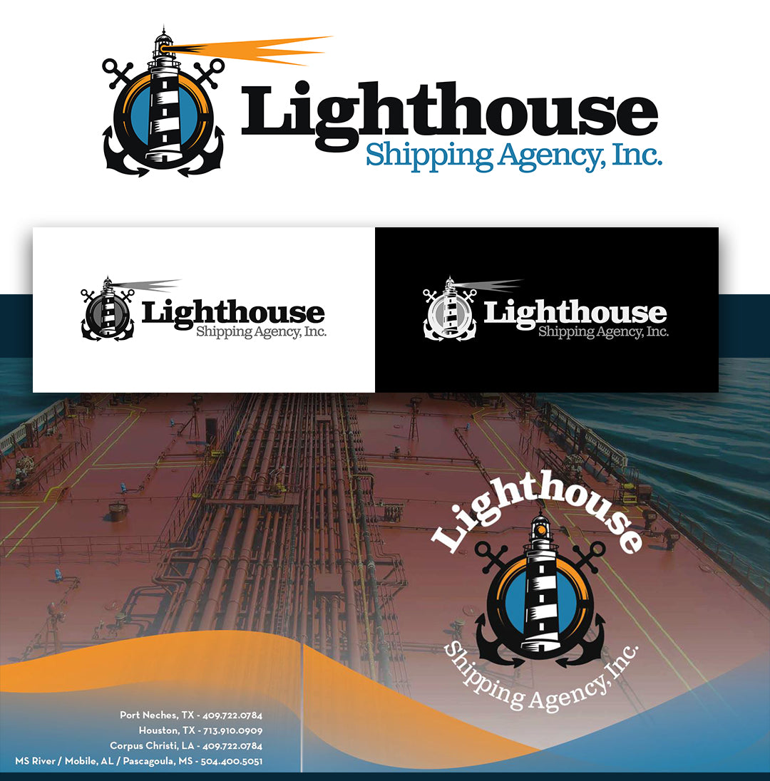 Lighthouse Shipping Agency