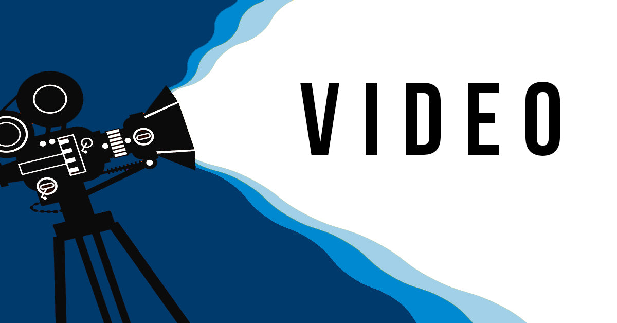 Video in your marketing