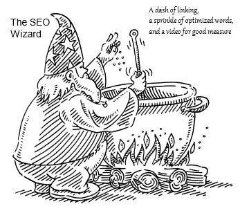 The SEO Wizard