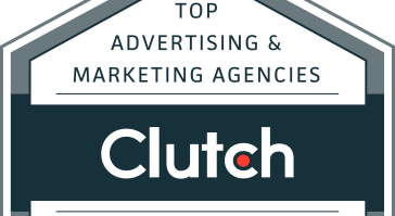 Top advertising and marketing agencies in Texas, Clutch Award