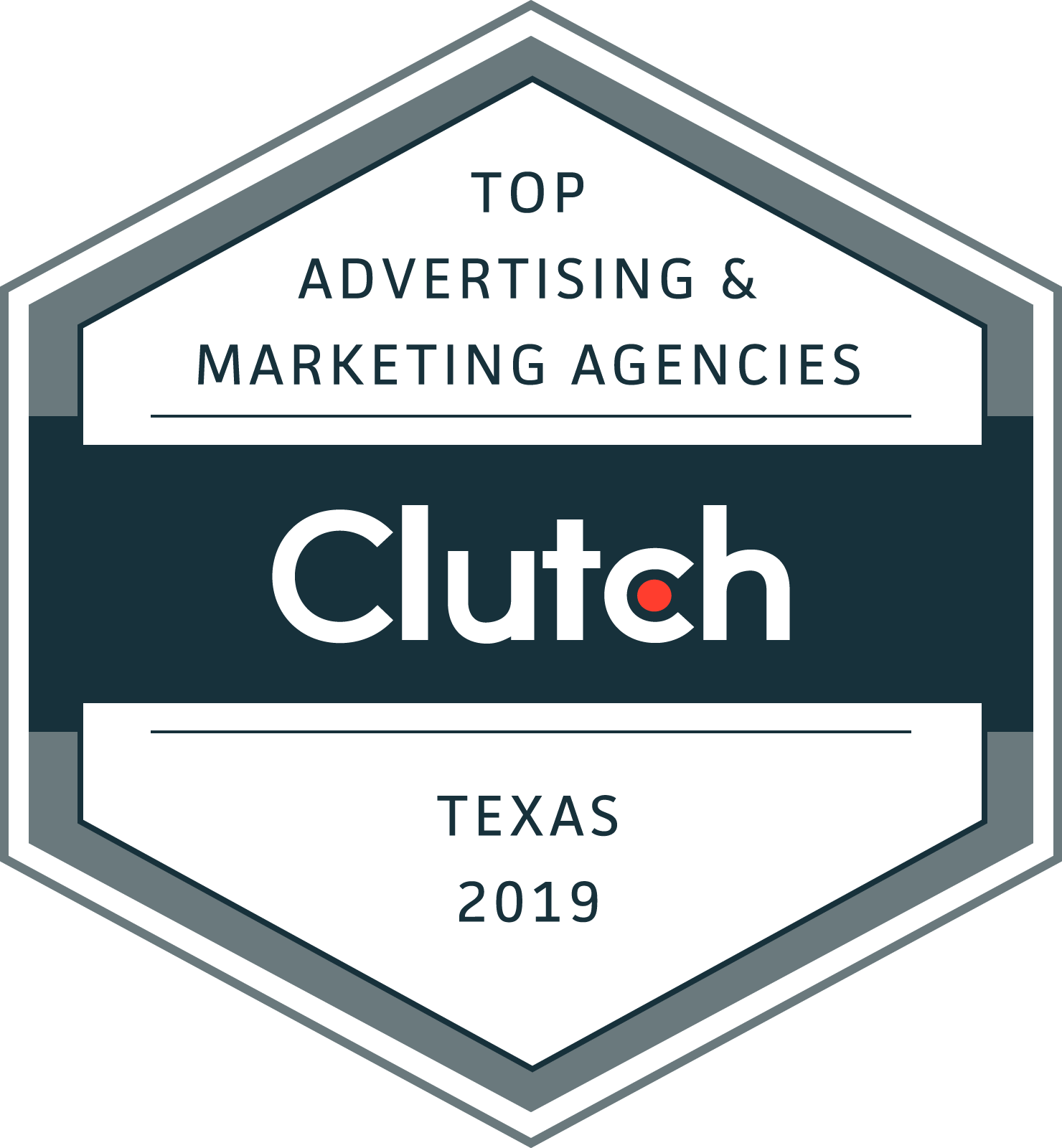Top Advetising & Marketing Agencies Clutch Texas 2019