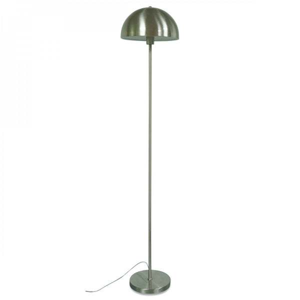 LAMPADAIRE AXEL OR SATINE