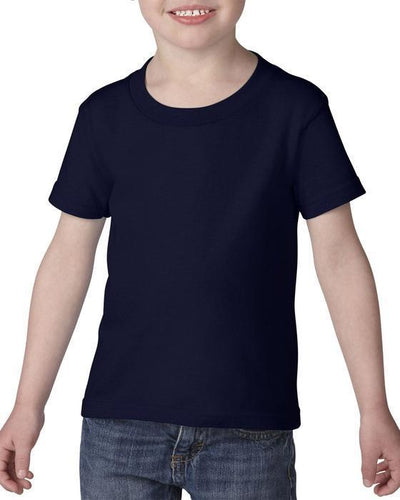 custom t shirt for toddler -G510P Gildan Toddler Heavy Cotton™ 5.3 oz. T-Shirt-T-SHIRT-Gildan-Custom One Online