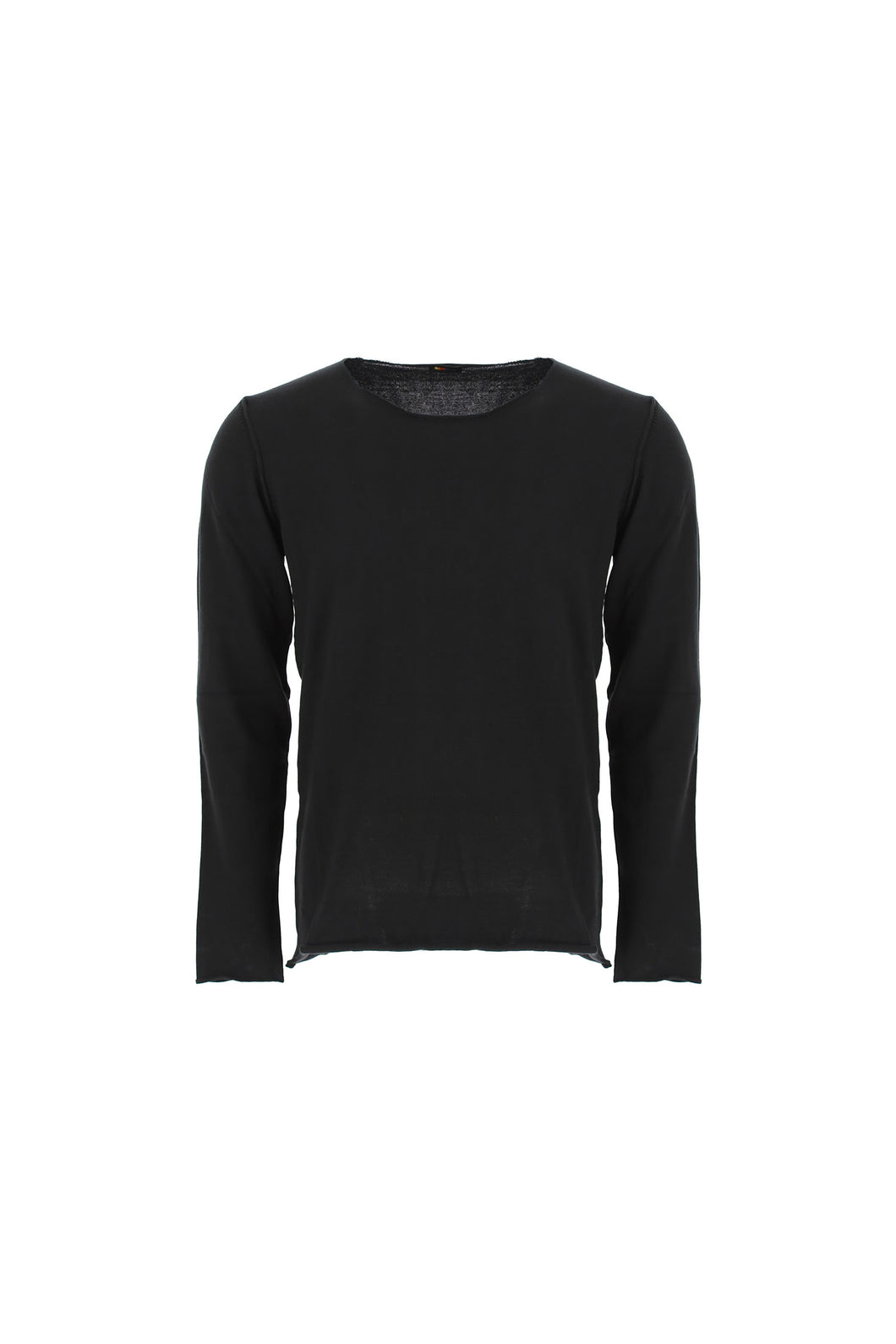 PULL FIN A COL ROND - IMPERIAL (3 couleurs dispo)