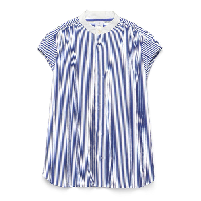 Cap Sleeve Blouse<br>キャップスリーヴブラウス