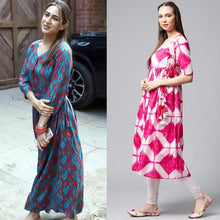 Load image into Gallery viewer, Buy 1 Kurti Get 1 Kurti For Free