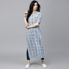 Load image into Gallery viewer, Pack Of 2 Party Wear Kurties