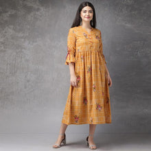 Load image into Gallery viewer, Pack Of 2 Fancy Kurtis