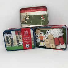 Load image into Gallery viewer, Football in a Tin