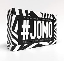 Load image into Gallery viewer, #JOMO Game