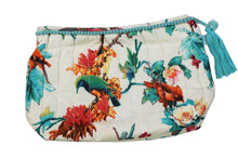 Load image into Gallery viewer, Quilted Wash Bag