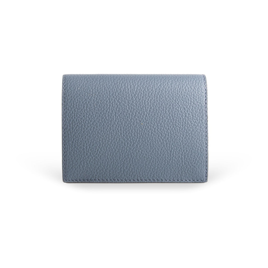 NEW COLOUR | Ellery Bifold Leather Wallet - Samuel Ashley