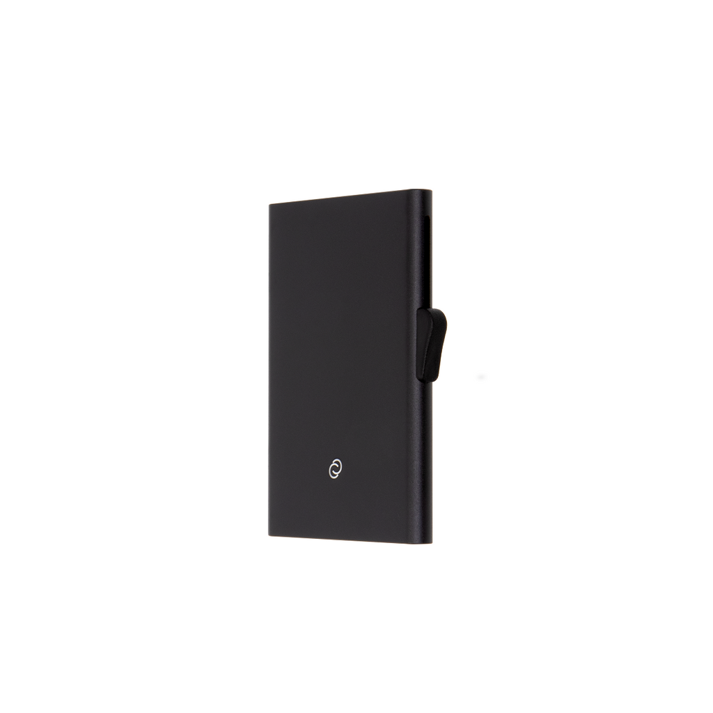 C-Secure RFID Aluminium Cardholder - Samuel Ashley