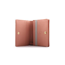 Load image into Gallery viewer, Leah Leather Mini Wallet - [shop_name