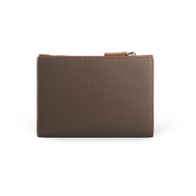 將圖片載入圖庫檢視器 Mavis Leather Bi-fold Wallet - Samuel Ashley