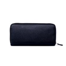 Load image into Gallery viewer, Max Zip-around Leather Wallet - Samuel Ashley