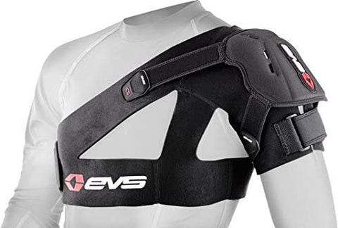 EVS Sports SB04 Shoulder Brace (Large)