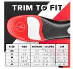 Plantar Fasciitis Arch Support Insoles for Men and Women Shoe Inserts - Shoe insoles women - Flat Feet - Running Athletic Gel Shoe Insoles - Orthotic insoles for Arch Pain High Arch - Boot Insoles