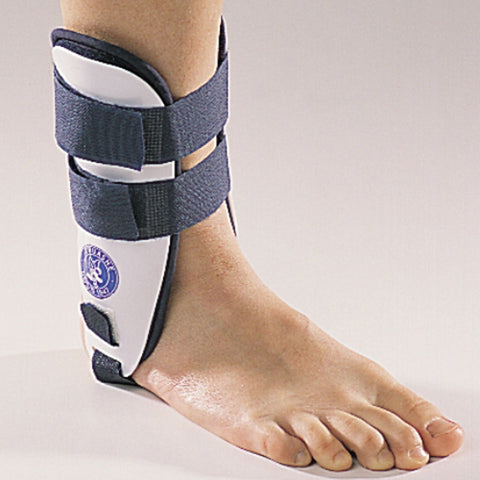 Ligacast Junior Stabilizing Ankle Brace (Junior)