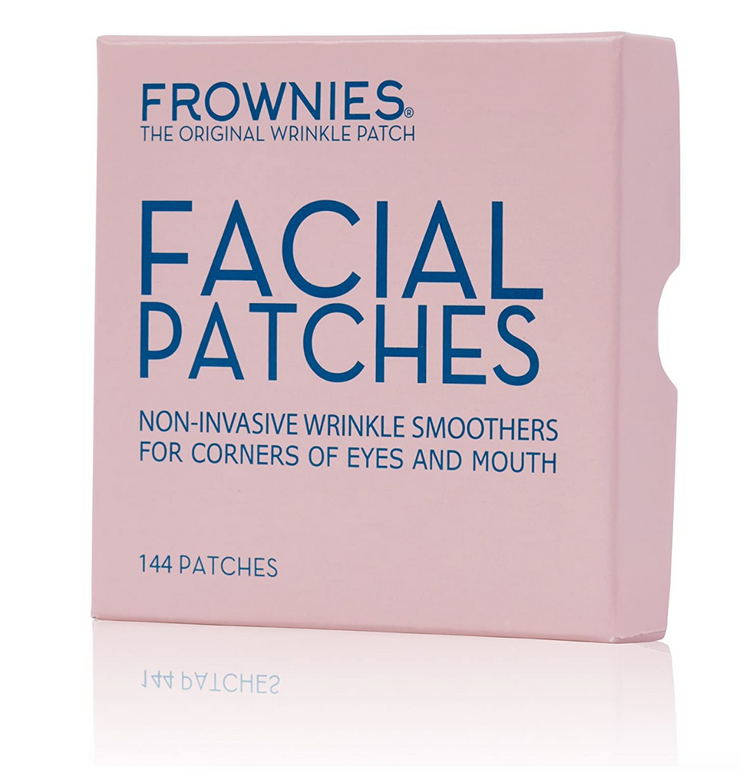 Frownies - Eye and Mouth Wrinkles