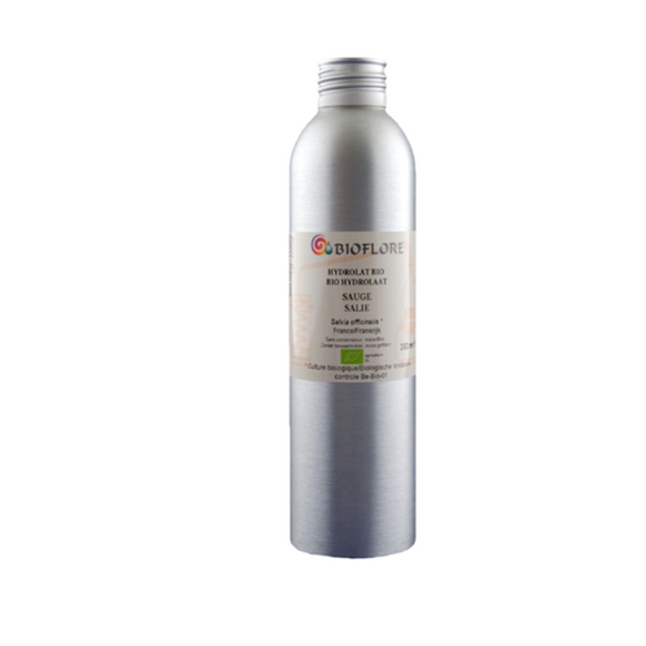 HYDROLAT DE SAUGE OFFICINALE - 200mL