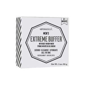 Men's Bath Sponge | Extreme Buffer