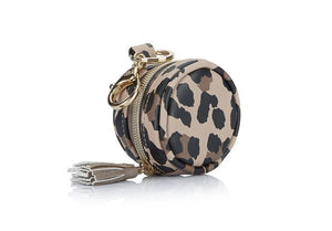 Leopard Diaper Bag Charm