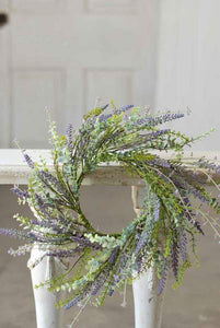 Dream Weaver Wreath