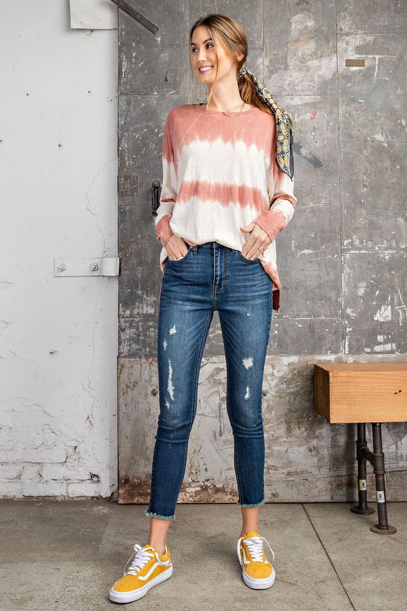 FUN & FRAY JEANS
