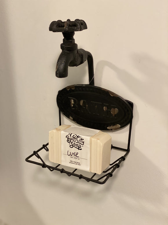 Bath Soap Holder