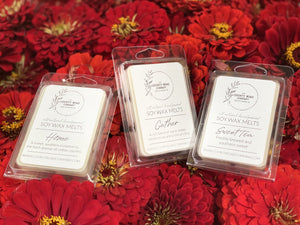 3 For $15 Wax Melts