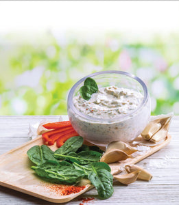Sweet & Savory Spinach Dip Mix