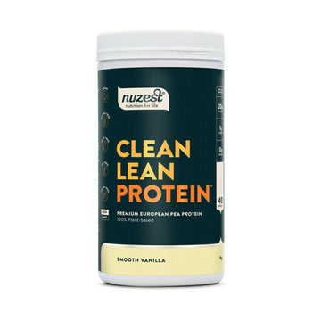 Nuzest |Vanilla Protein 1kg | Mungbean Health Supplement Store