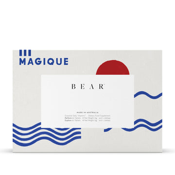 BEAR | Holiday 20 Duet | Mungbean Health Supplement Store
