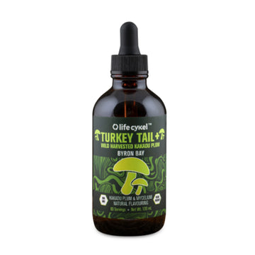 Turkey Tail 120ml
